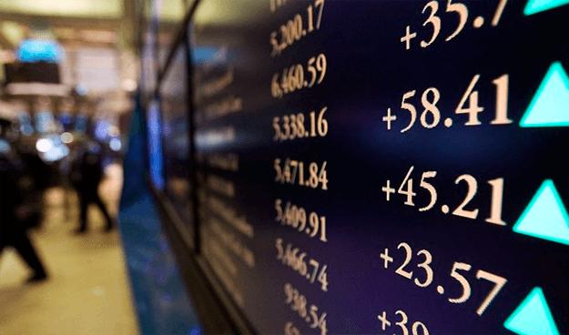 Торговля-Акциями