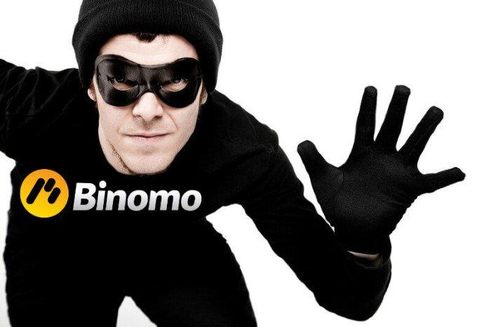 Binоmo отзывы