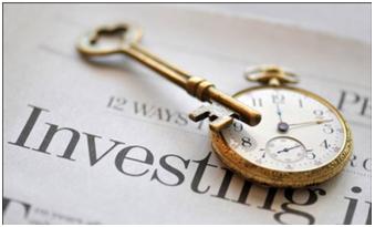Как выгодно инвестировать в ПАММ-счета1