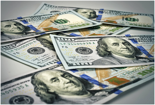 Супер цикл доллара