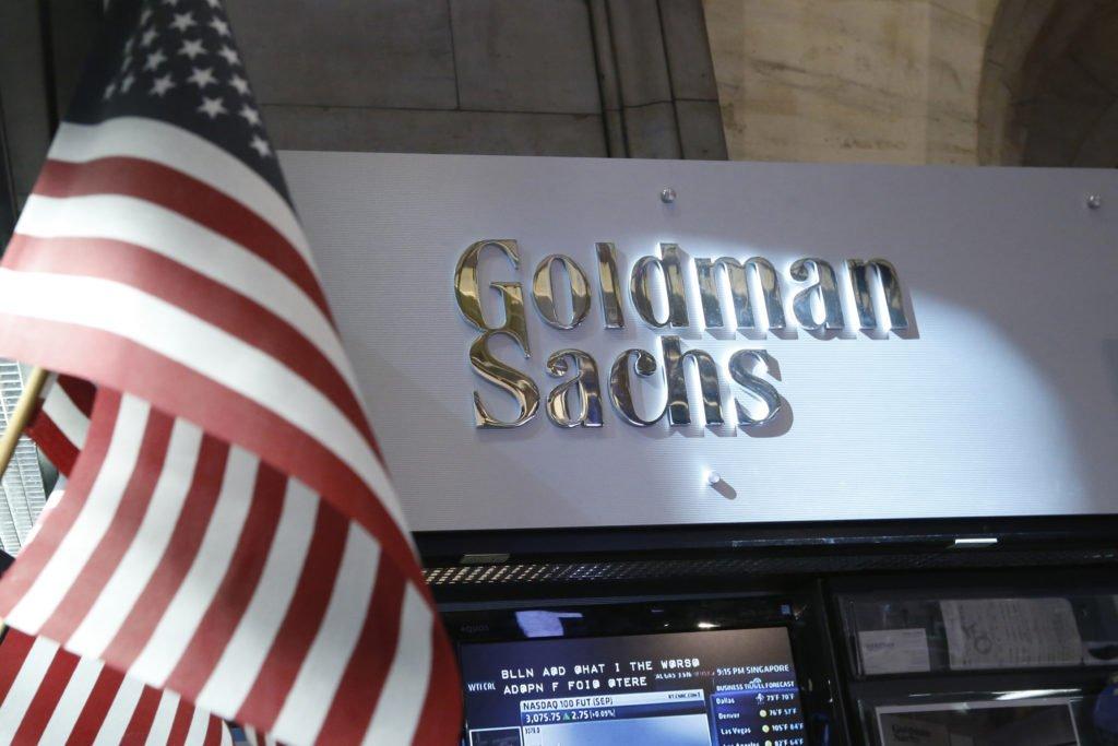 Goldman Sachs онлайн
