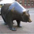 О вечной борьбе: быки и медведи