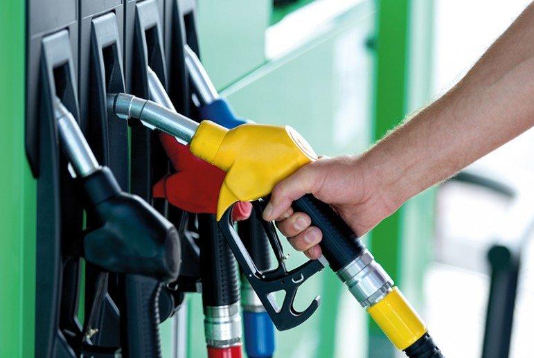 Фьючерсы на бензин