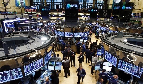 биржевая торговля