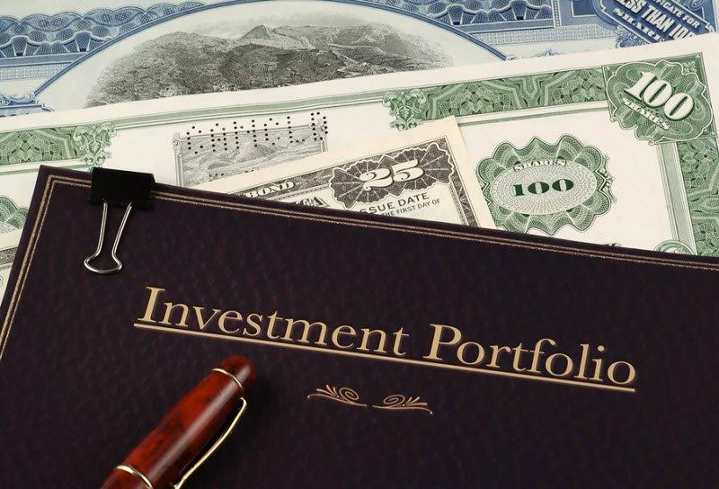 портфель инвестиций