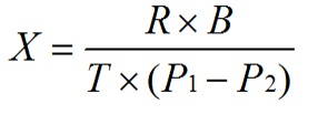 Как рассчитать лот на форекс