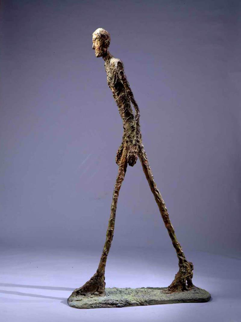 Самая дорогая скульптура