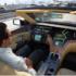 LG и беспилотные автомобили
