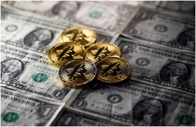 Почему падают криптовалюты