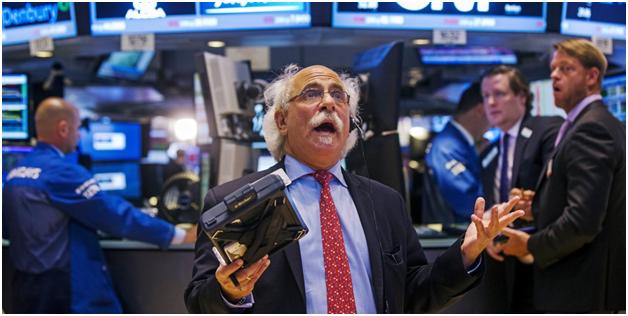 фондовый индекс NYSE